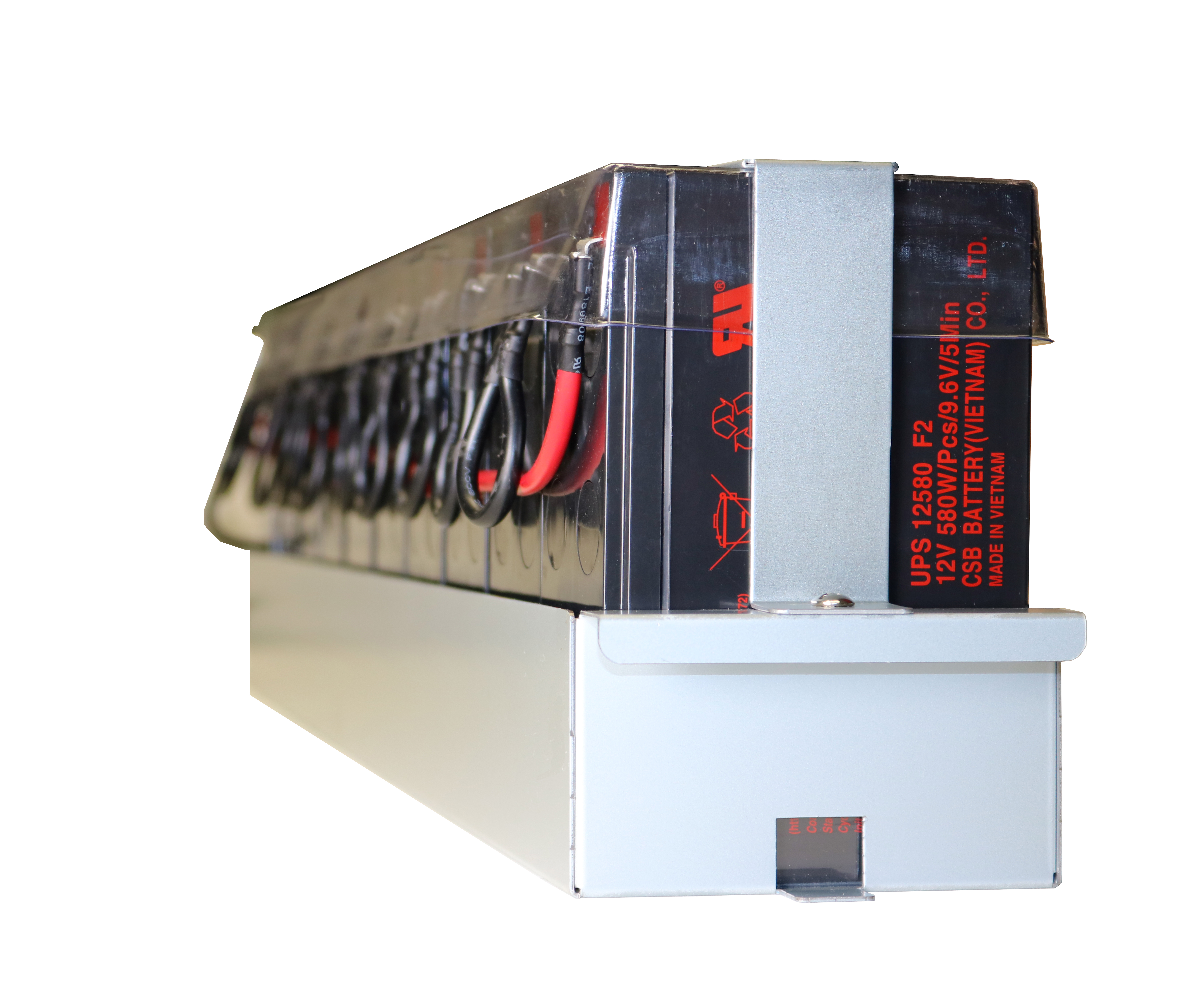 M90 Modular Online UPS | Xtreme Power Conversion