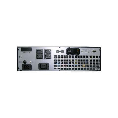 NXRTi-2000, NXRTi-3000 rear view