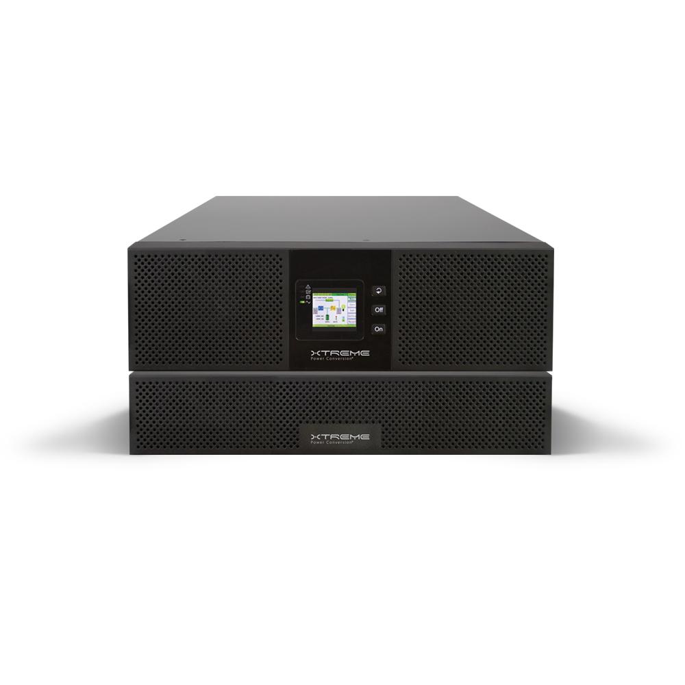 R91 Three-Phase Online UPS   Xtreme Power Conversion