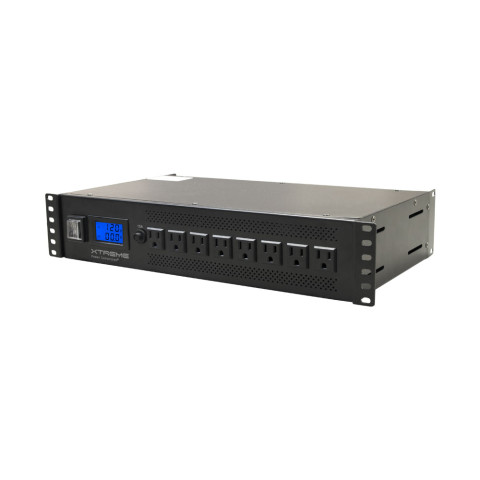 XPD-AT15A 1500W Transformer Power Distribution Unit