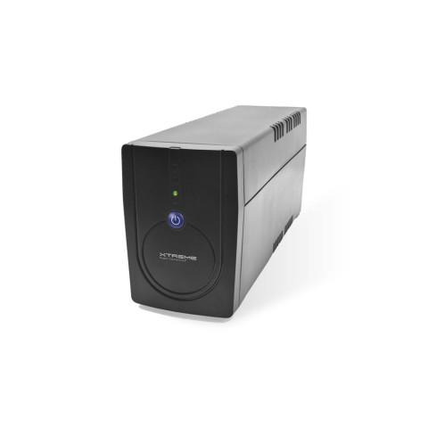 C60 800VA Standby UPS