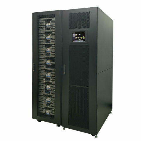 Xtreme Power Conversion Maxpower UPS 400VA//240W
