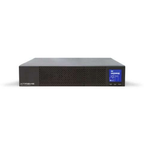 P90 1000VA-3000VA Online UPS