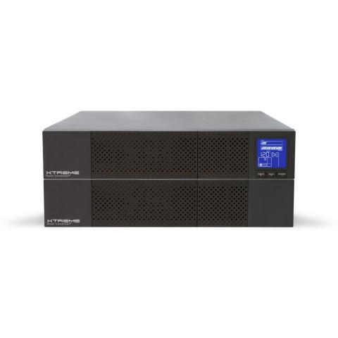 P90L 1250VA-3000VA Online UPS
