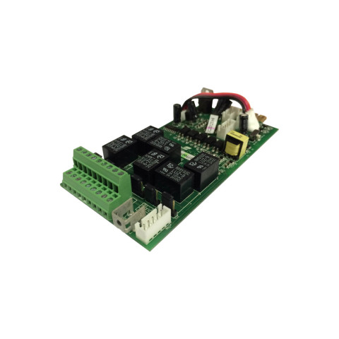 TX90-RELAY Relay Dry Contact Interface Card