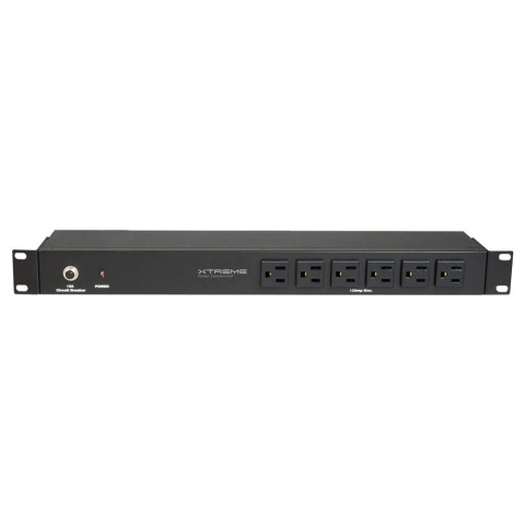 XPD1415HV Power Distribution Unit
