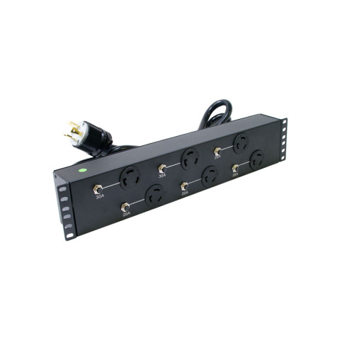 XPD35 Power Distribution Unit