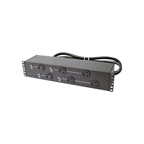 XPD34 Power Distribution Unit