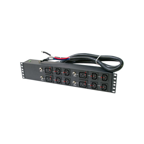 XPD36 Power Distribution Unit