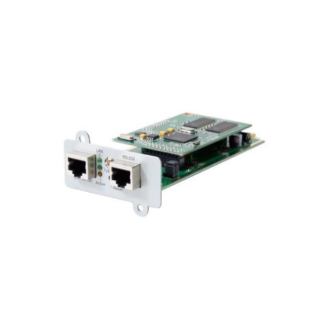 XPRT-SNMP2 Internal Web/SNMP Card